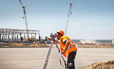 Заказываем услуги строительства промышленных объектов